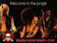 Guns N Roses - welcome to the jungle - pic 5 small