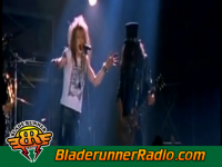 Guns N Roses - welcome to the jungle - pic 6 small