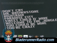 Guns N Roses - youre crazy - pic 6 small