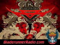 Gus G - vengeance feat david ellefson - pic 0 small