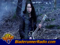 Gus G - vengeance feat david ellefson - pic 2 small