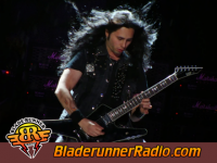 Gus G - vengeance feat david ellefson - pic 3 small