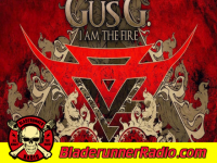 Gus G - vengeance feat david ellefson - pic 5 small