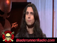 Gus G - vengeance feat david ellefson - pic 9 small