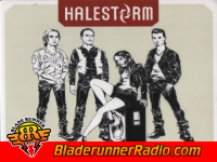 Halestorm - hell is for children - pic 1 small