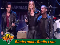 Halestorm - hunger strike - pic 6 small