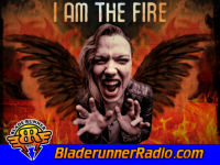 Halestorm - i am the fire - pic 1 small