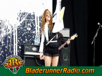 Halestorm - i miss the misery - pic 3 small