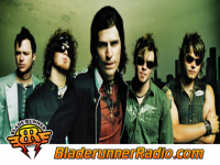 Hinder - born to be wild - pic 5 small
