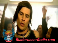 Hinder - get stoned - pic 2 small