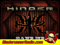 Hinder - save me - pic 0 small