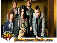Hinder - take me home tonight - pic 0 small