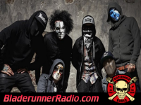 Hollywood Undead - day of the dead - pic 7 small