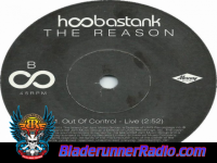 Hoobastank - out of control - pic 1 small