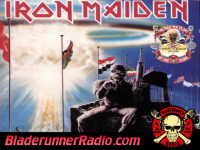 Iron Maiden - 2 minutes to midnight - pic 0 small