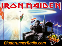 Iron Maiden - 2 minutes to midnight - pic 1 small
