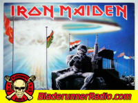 Iron Maiden - 2 minutes to midnight - pic 3 small