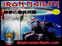 Iron Maiden - 2 minutes to midnight - pic 4 small