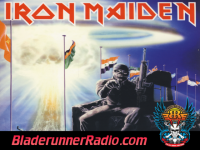 Iron Maiden - 2 minutes to midnight - pic 6 small