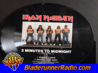 Iron Maiden - 2 minutes to midnight - pic 7 small