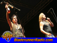 Jackyl - dirty little mind live - pic 1 small