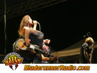 Jackyl - dirty little mind live - pic 5 small