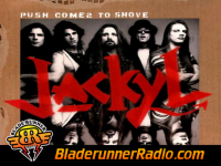 Jackyl - push comes to shove - pic 0 small