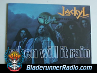 Jackyl - when will it rain - pic 0 small