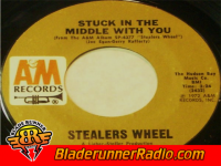 Jeff Healey - band stuck in the middle with you - pic 5 small
