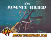 Jimmy Reed - boogie in the dark - pic 3 small