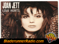 Joan Jett - love hurts - pic 1 small
