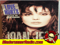 Joan Jett - love hurts - pic 3 small