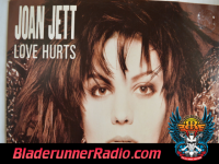 Joan Jett - love hurts - pic 5 small