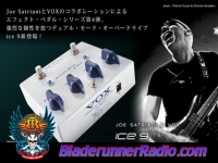 Joe Satriani - ice 9 - pic 0 small