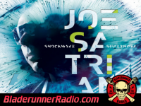 Joe Satriani - shockwave supernova - pic 0 small