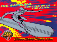 Joe Satriani - surfing with the alien - pic 0 small