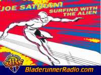 Joe Satriani - surfing with the alien - pic 2 small