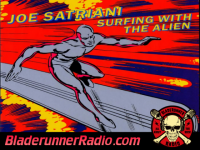Joe Satriani - surfing with the alien - pic 4 small