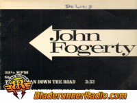 John Fogerty - the old man down the road - pic 7 small