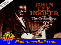 John Lee Hooker - messin around with the blues - pic 9 small
