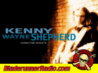 Kenny Wayne Shepherd - born with a broken heart - pic 0 small