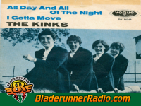 Kinks - all day and all of the night - pic 1 small