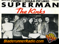 Kinks - wish i could fly like superman - pic 0 small