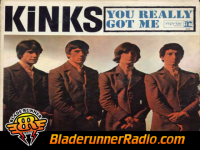 Kinks - you really got me - pic 0 small