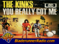Kinks - you really got me - pic 2 small