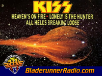 Kiss - heavens on fire - pic 2 small