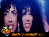 Kiss - heavens on fire - pic 8 small