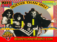 Kiss - hotter than hell - pic 1 small