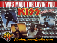 Kiss - i was made for lovin you - pic 1 small