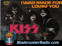 Kiss - i was made for lovin you - pic 3 small
